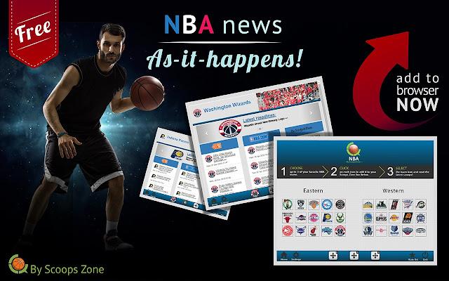 NBA ScoopsZone