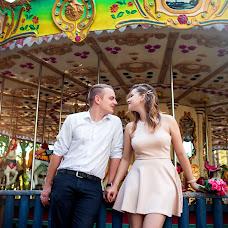 Wedding photographer Alena Koral (koralph). Photo of 09.11.2015