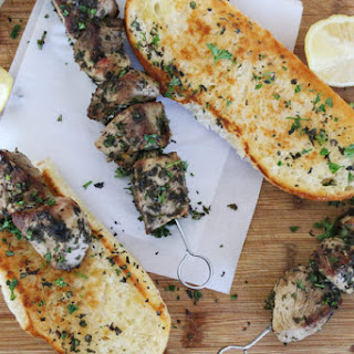 How to Make Spiedies.