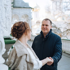 Wedding photographer Elena Ostapenko (OstapenkoEA). Photo of 27.05.2018