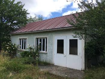 Maison 1 pièce 60 m2