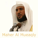 Holy Quran Maher Moagely icon