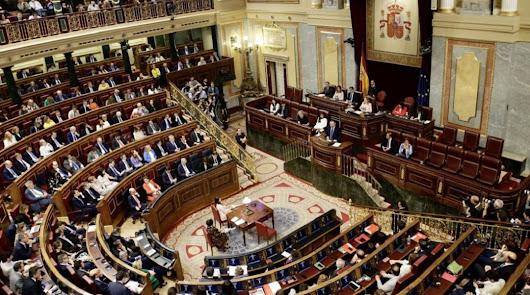 Muchas novedades en la lista del Partido Popular de Almería de cara al 10-N