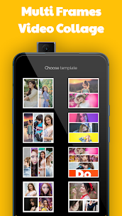 Video Collage Maker – Mix Merge Join Videos Editor 2