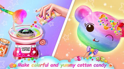 💜Cotton Candy Shop screenshot 1
