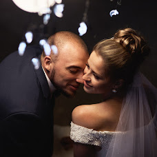 Wedding photographer Aleksey Shuklin (ashuklin). Photo of 28.10.2017