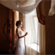 Wedding photographer Sveta Luchik (orchid2007). Photo of 21.06.2017