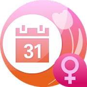 App Woman Calendar -Period Tracker APK for Windows Phone