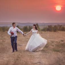 Wedding photographer Vitaliy Zdrok (DevilSplinter). Photo of 31.07.2016
