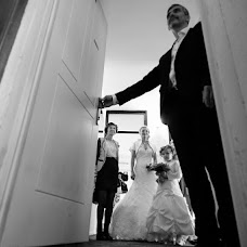 Wedding photographer Szabolcs Sipos (siposszabolcs). Photo of 17.10.2014
