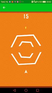 free fast triangle - náhled