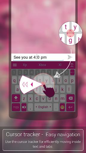 ai.type Free Emoji Keyboard screenshot 18
