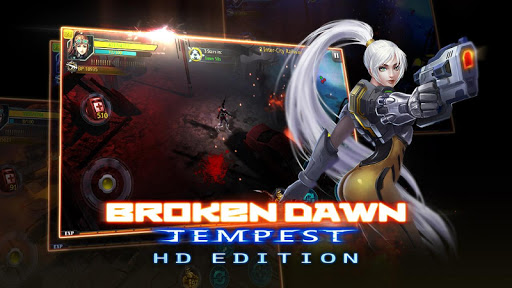 Broken Dawn:Tempest HD cheat screenshots 1
