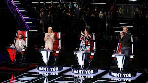 Blind Auditions Premiere, Night 1 thumbnail