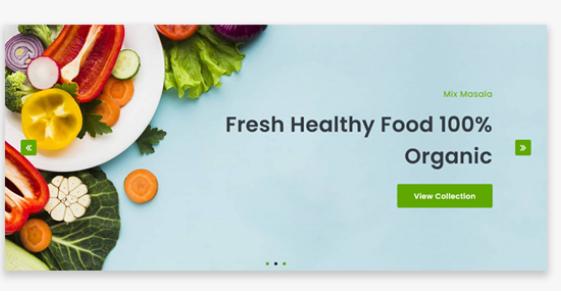 Supermarket shopify theme