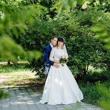 Wedding photographer Katya Shamaeva (KatyaShamaeva). Photo of 04.10.2017