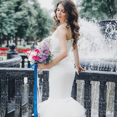 Wedding photographer Alina Fomicheva (Lollipop). Photo of 18.09.2016
