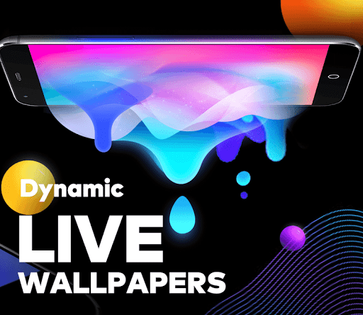 Bling Launcher - Live Wallpapers & Themes 1.0.2 screenshots 2