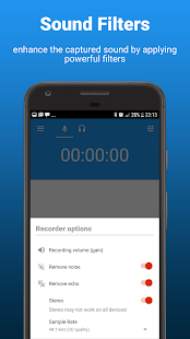 AudioRec - Voice Recorder - náhled