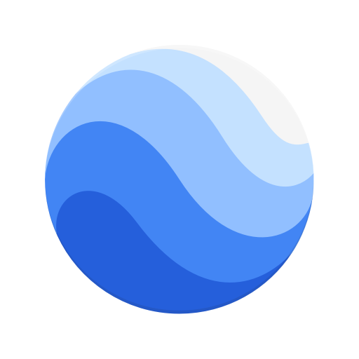 Google Earth Apps Bei Google Play