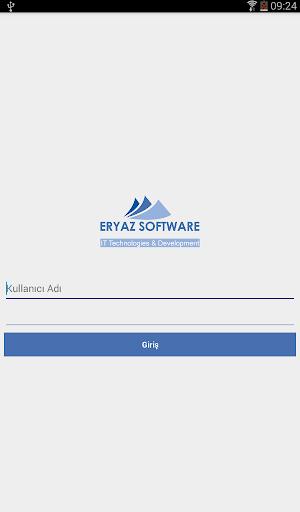 Eryaz B2B Demo
