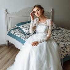 Wedding photographer Mark Dymchenko (MarkDymchenko). Photo of 24.08.2017