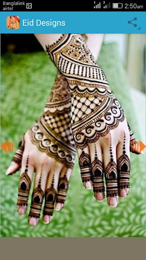 Mehndi Designs Ultimate