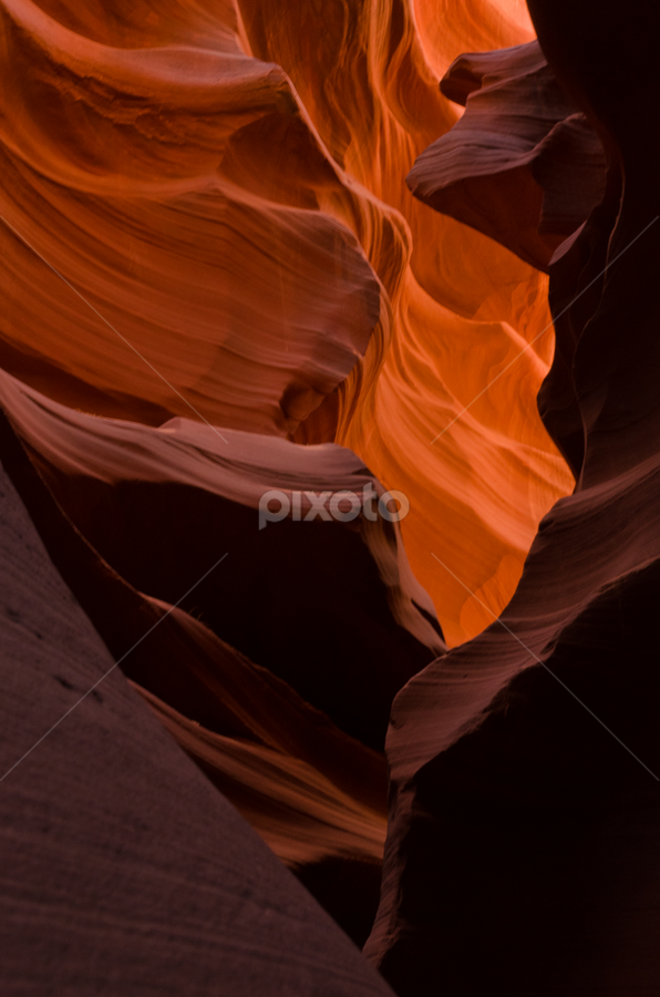by Jeremy Specht - Landscapes Caves & Formations