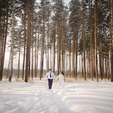 Wedding photographer Ekaterina Semenova (esemenova). Photo of 29.01.2019