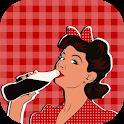 Free dating app icon