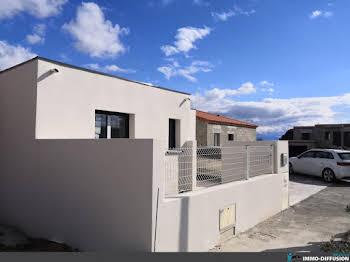Villa 3 pièces 93 m2