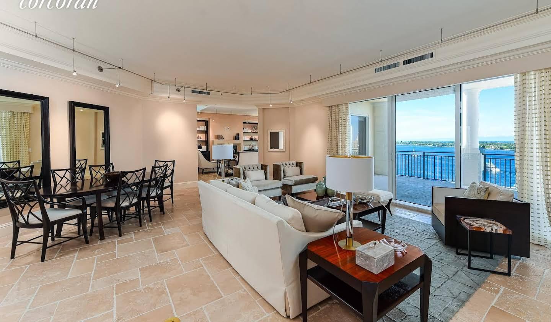 Appartement West Palm Beach