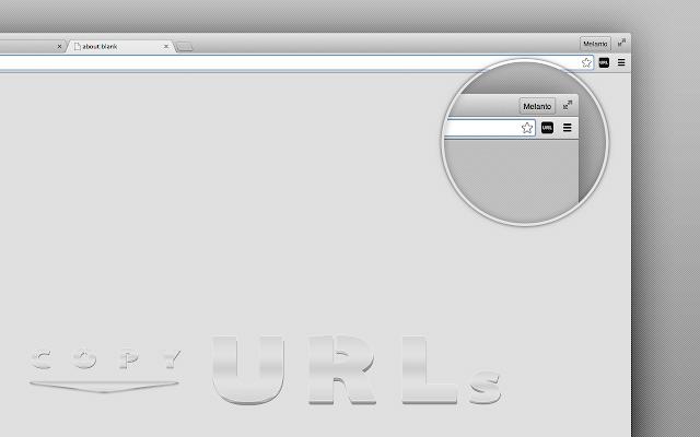Copy URLs
