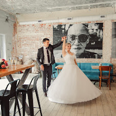 Wedding photographer Sergey Frolkov (FrolS). Photo of 13.08.2015