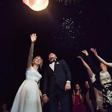 Wedding photographer Elwira Kruszelnicka (kruszelnicka). Photo of 25.09.2017