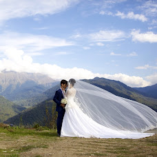 Wedding photographer Evgeniya Khodova (Povare). Photo of 10.10.2014