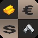 Currency Converter أسعار العملات icon