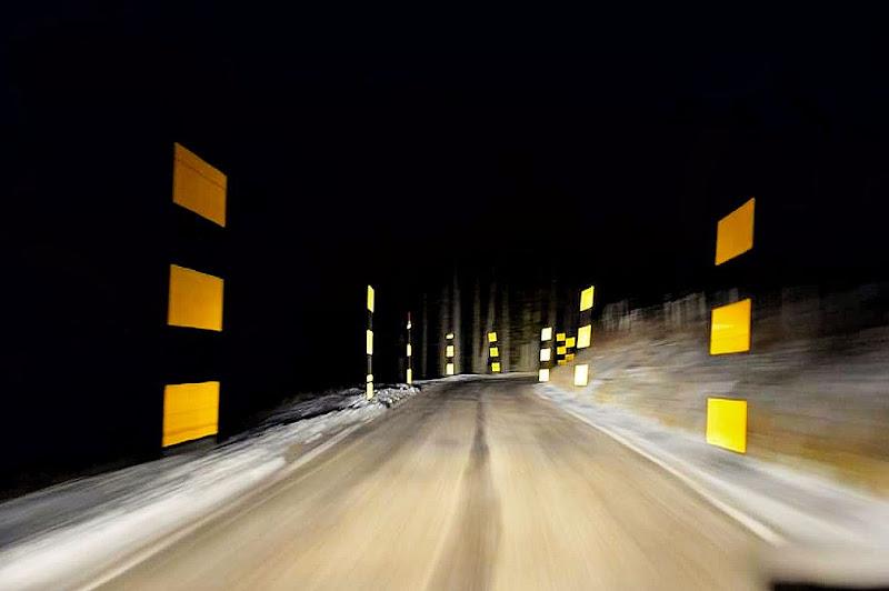 Road in motion di antoniosm8
