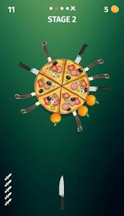 Knife Throw – Knife Hit Fruit 4