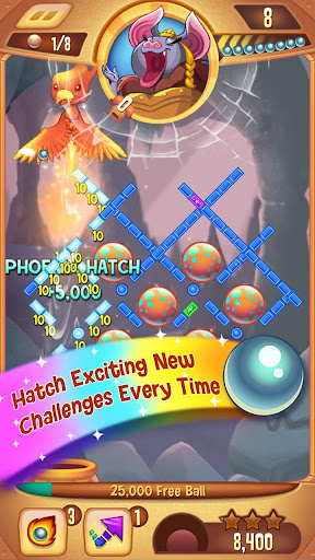 Peggle Blast screenshot 6