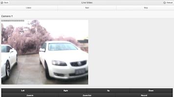 Screenshot of iSpyConnect