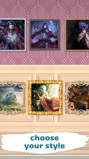 Paint Stories screenshot 5