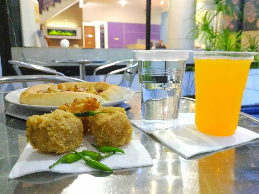 tofu by Dwi Ratna Miranti - Food & Drink Eating