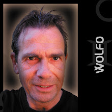 """Photo: -------------------------------------------------------------------- WOLFO c/o http://wolfo.glaviva.eu -------------------------------------------------------------------- Born 1960 in Hagen, Wolfo (Wolfgang Dehmel) grew up incompany with many other musicians from this region whoare nowadays well known in Germany(e.g. Nena, Extrabreit, Grobschnitt etc.).  After winning the """"Bundesrockmusikpreis"""" in 1978 asthe lead guitarist of his band at this time, he has beenpart in a plenty of recording-sessions.  By now Wolfo looks back on 40 years of musical experiencein different genres with many renowned artists."""