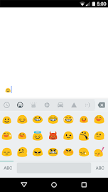 Google Keyboard Screenshot 6