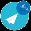Voicegram- Telegram With Voice icon