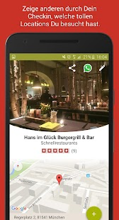 golocal- screenshot thumbnail