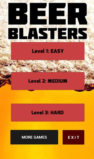 Beer Blasters