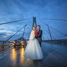 Wedding photographer Sergey Rameykov (seregafilm). Photo of 27.12.2015