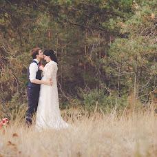 Wedding photographer Vadim Kulikov (ll-foto). Photo of 11.10.2015